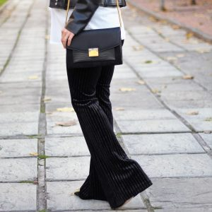 Pantalon raya diplomatica